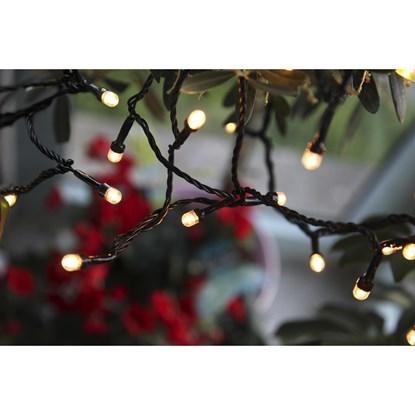 Venkovní světelný řetěz CHERRY 80x LED, trafo_1