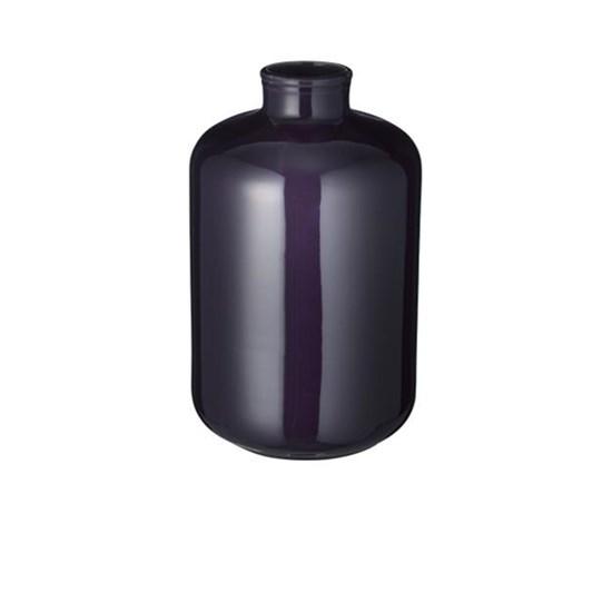 Váza COSTE fialová 40 cm_0