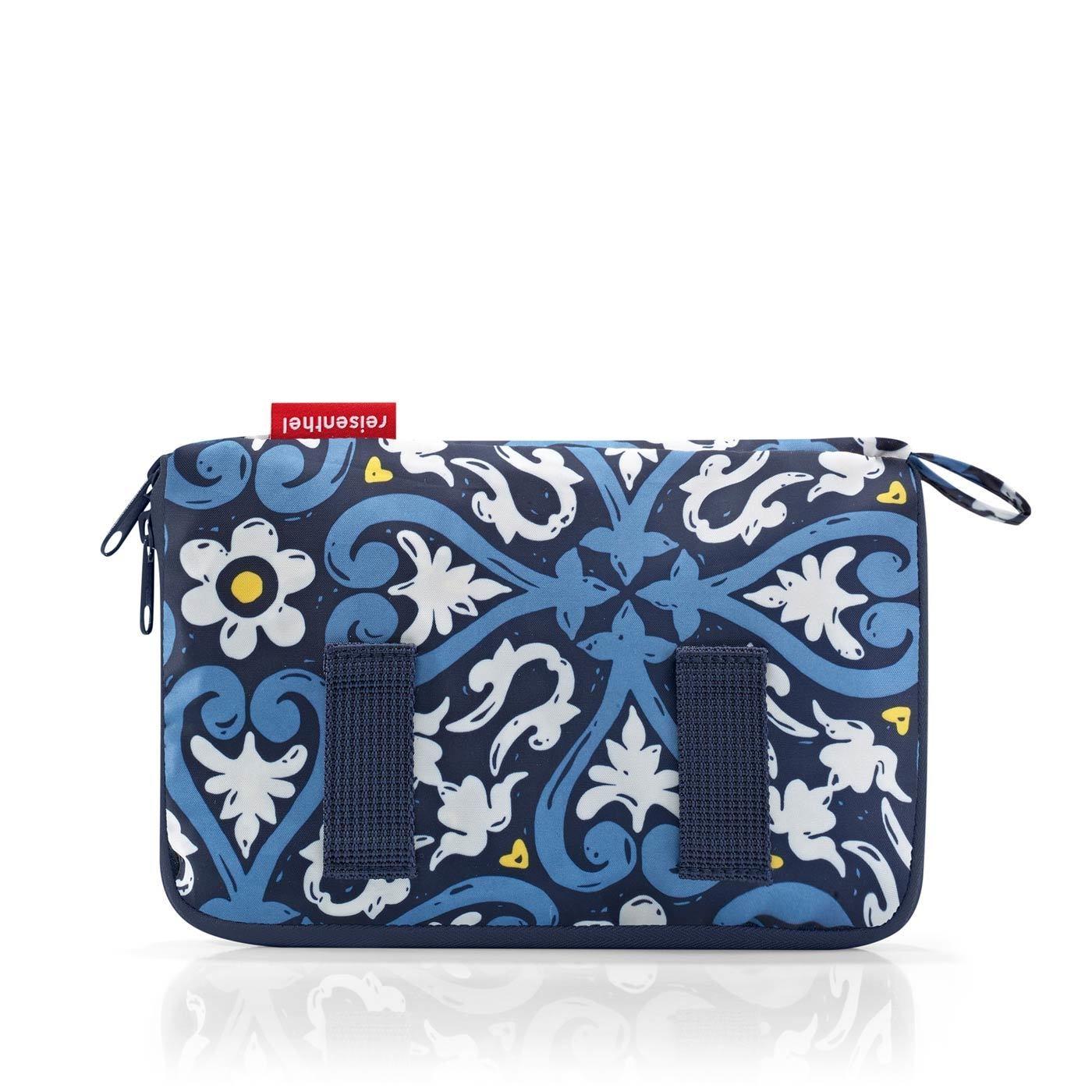 Skládací batoh Mini Maxi Rucksack floral 1_0