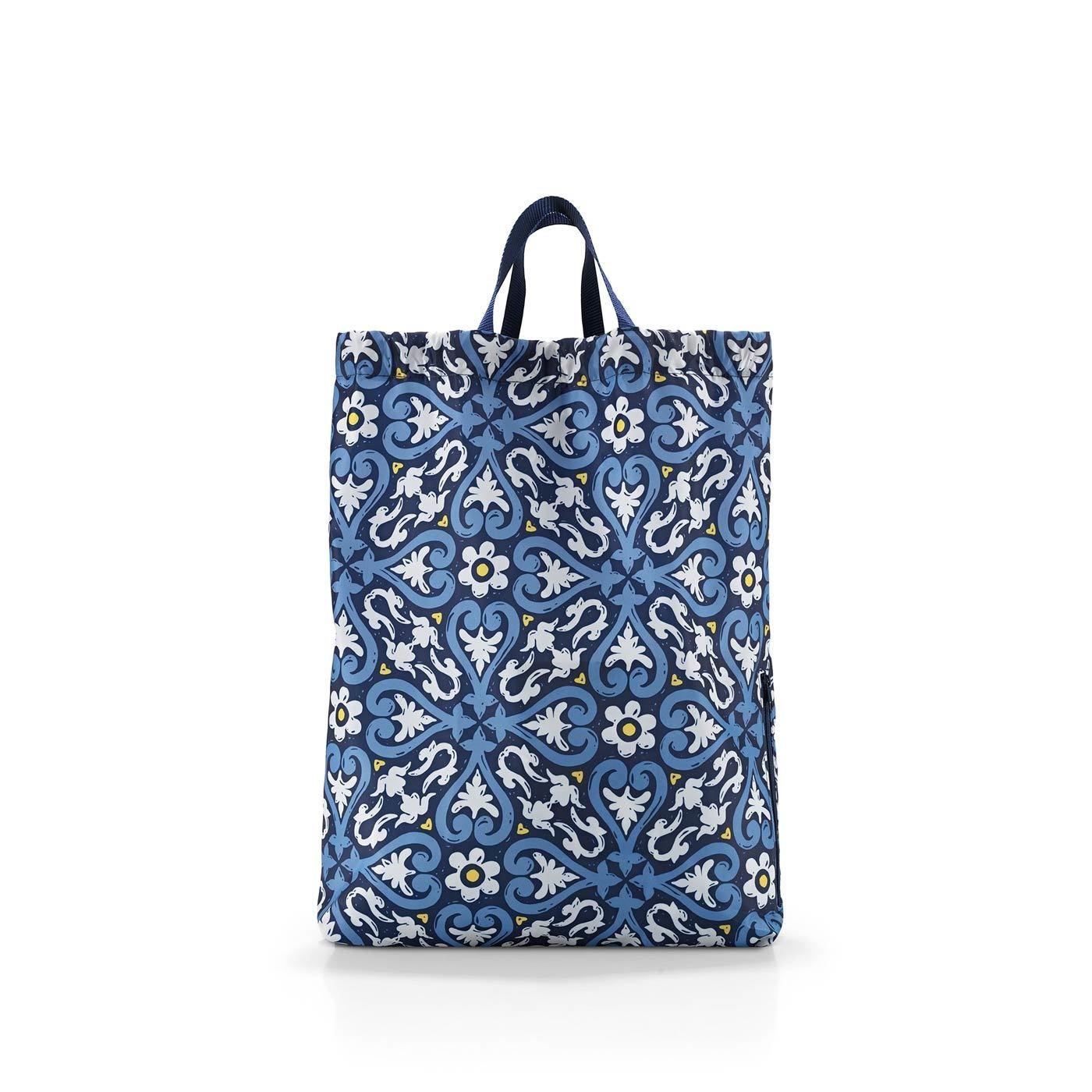Vak na záda Mini Maxi Sacpack floral 1_0