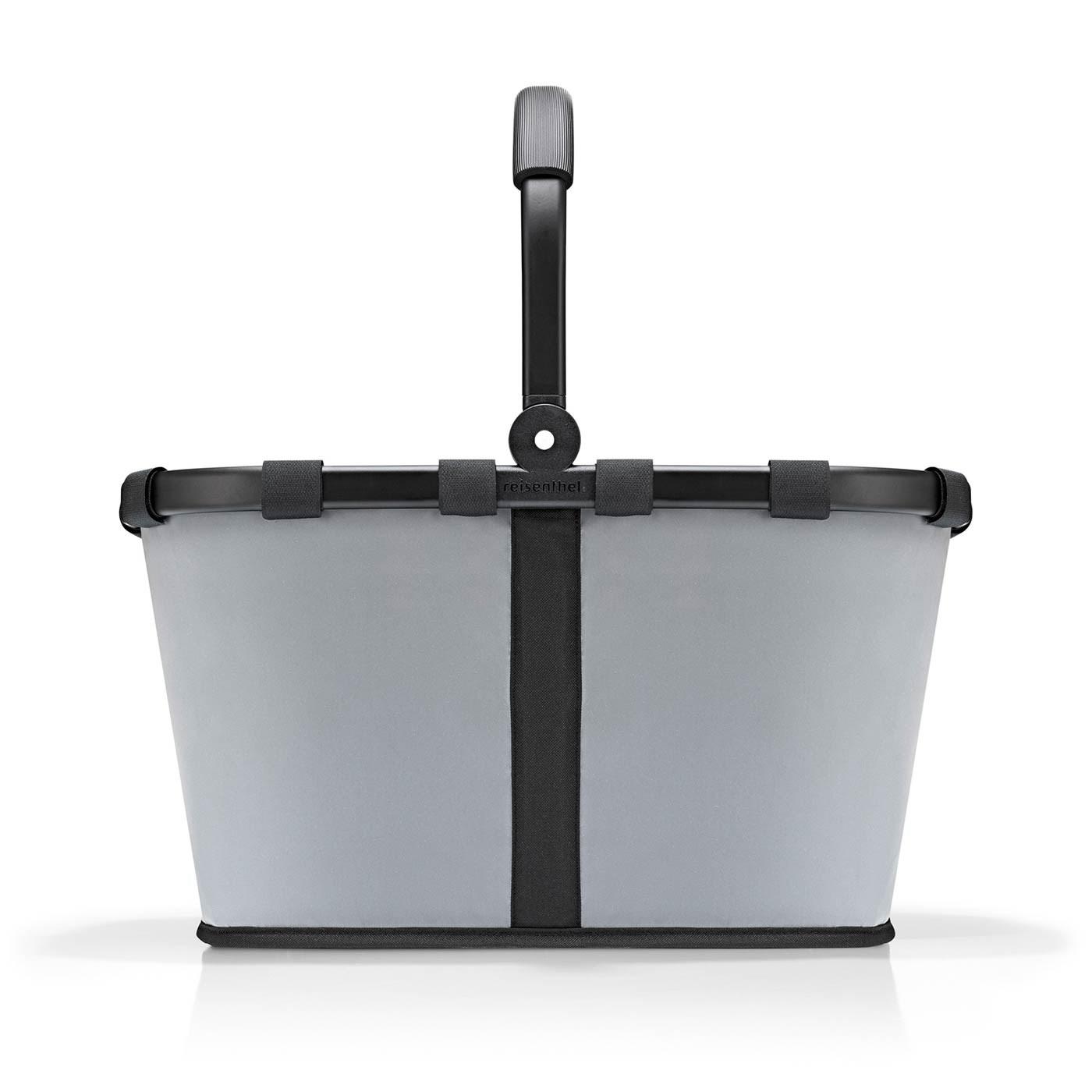 Nákupní košík Carrybag frame reflective_0