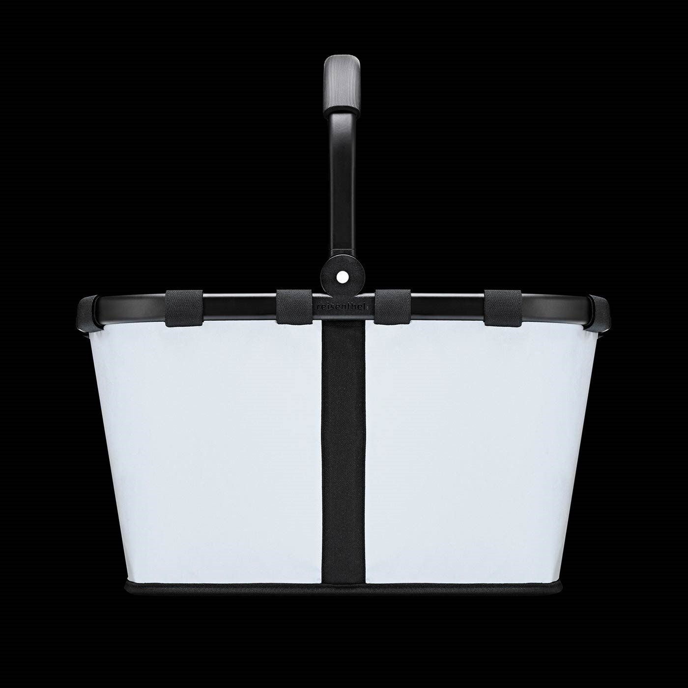 Nákupní košík Carrybag frame reflective_1