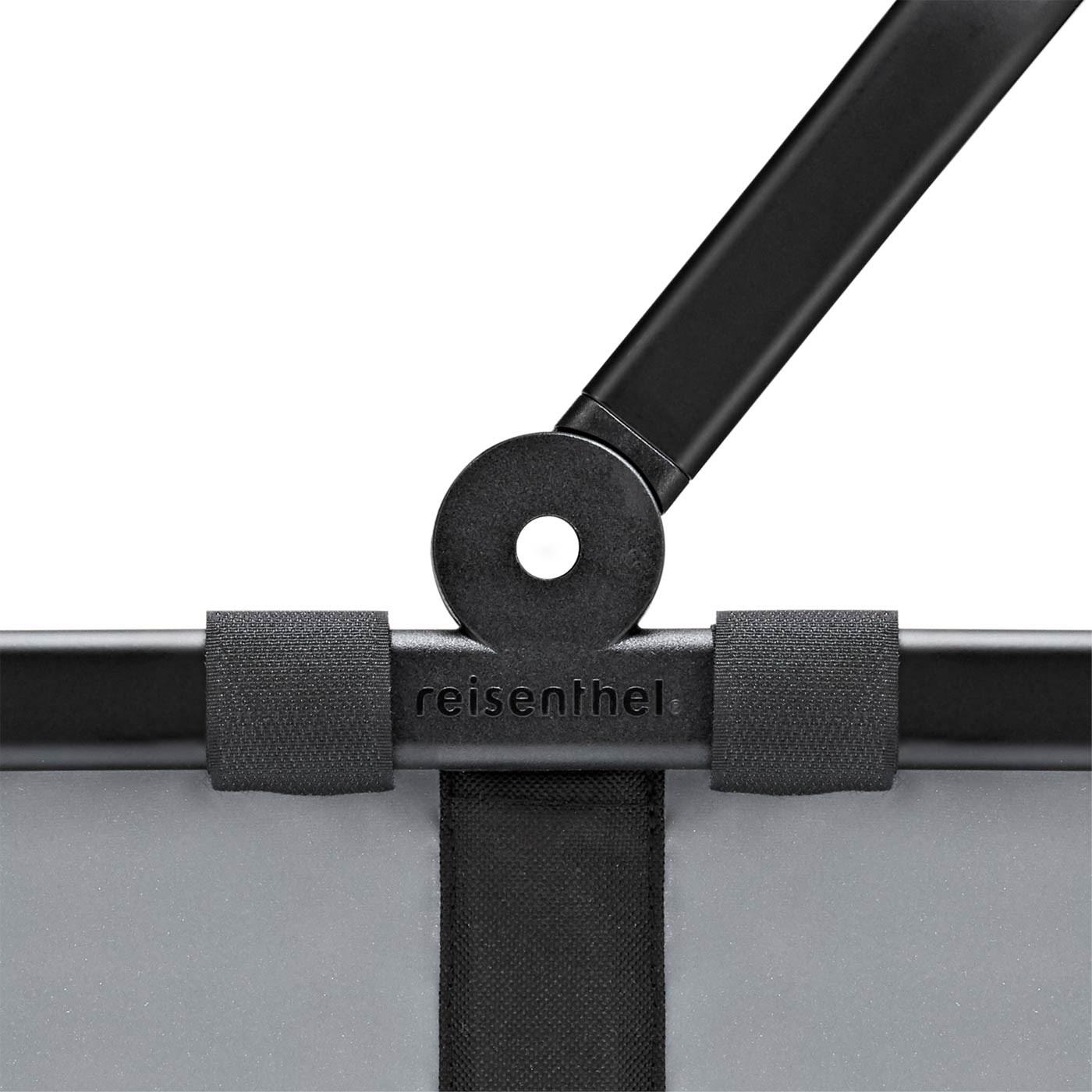 Nákupní košík Carrybag frame reflective_2
