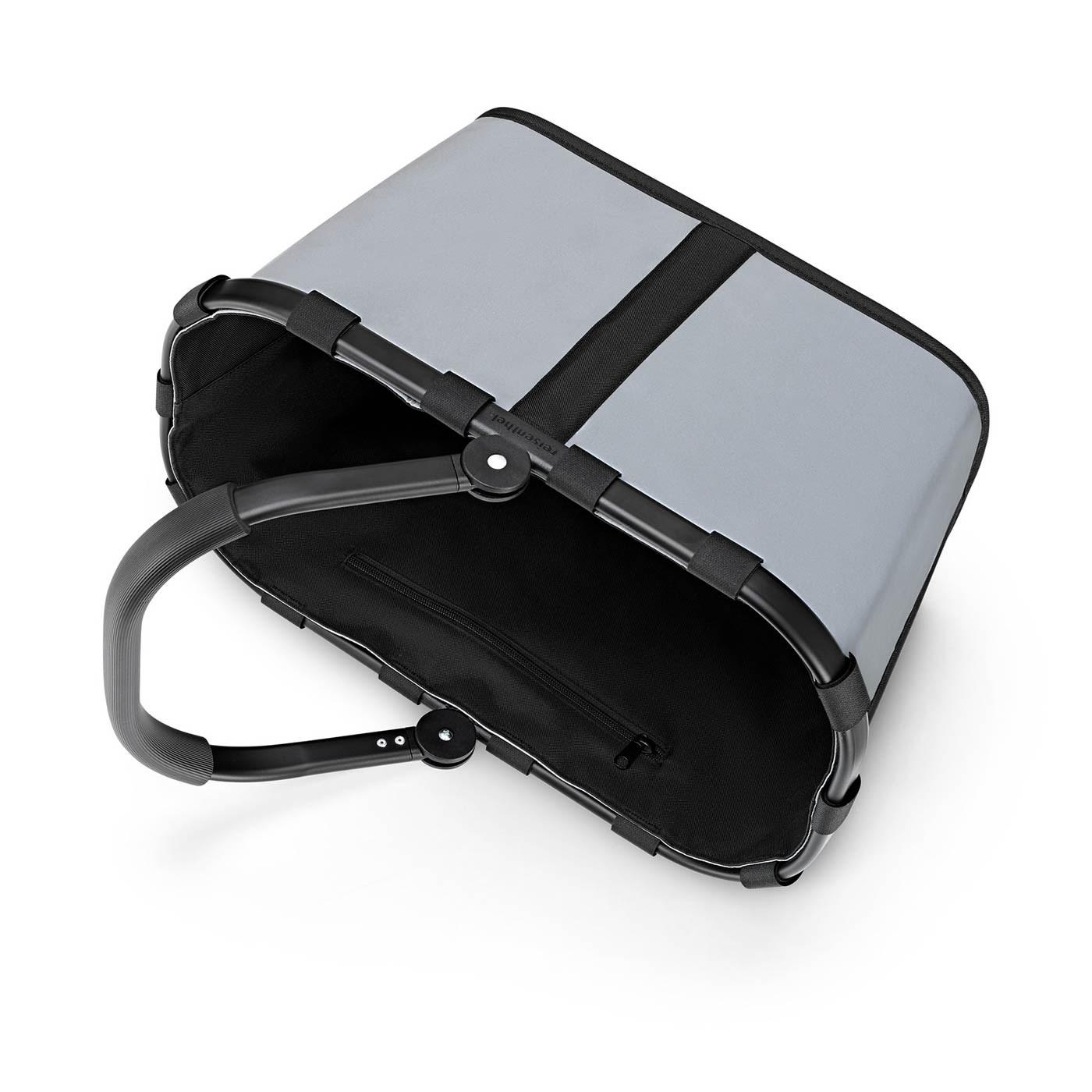 Nákupní košík Carrybag frame reflective_3
