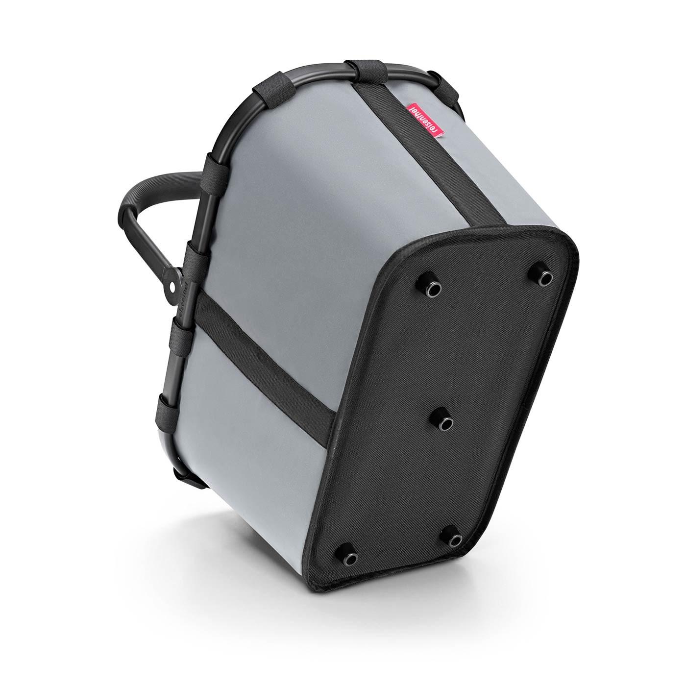 Nákupní košík Carrybag frame reflective_4