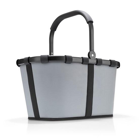 Nákupní košík Carrybag frame reflective_6