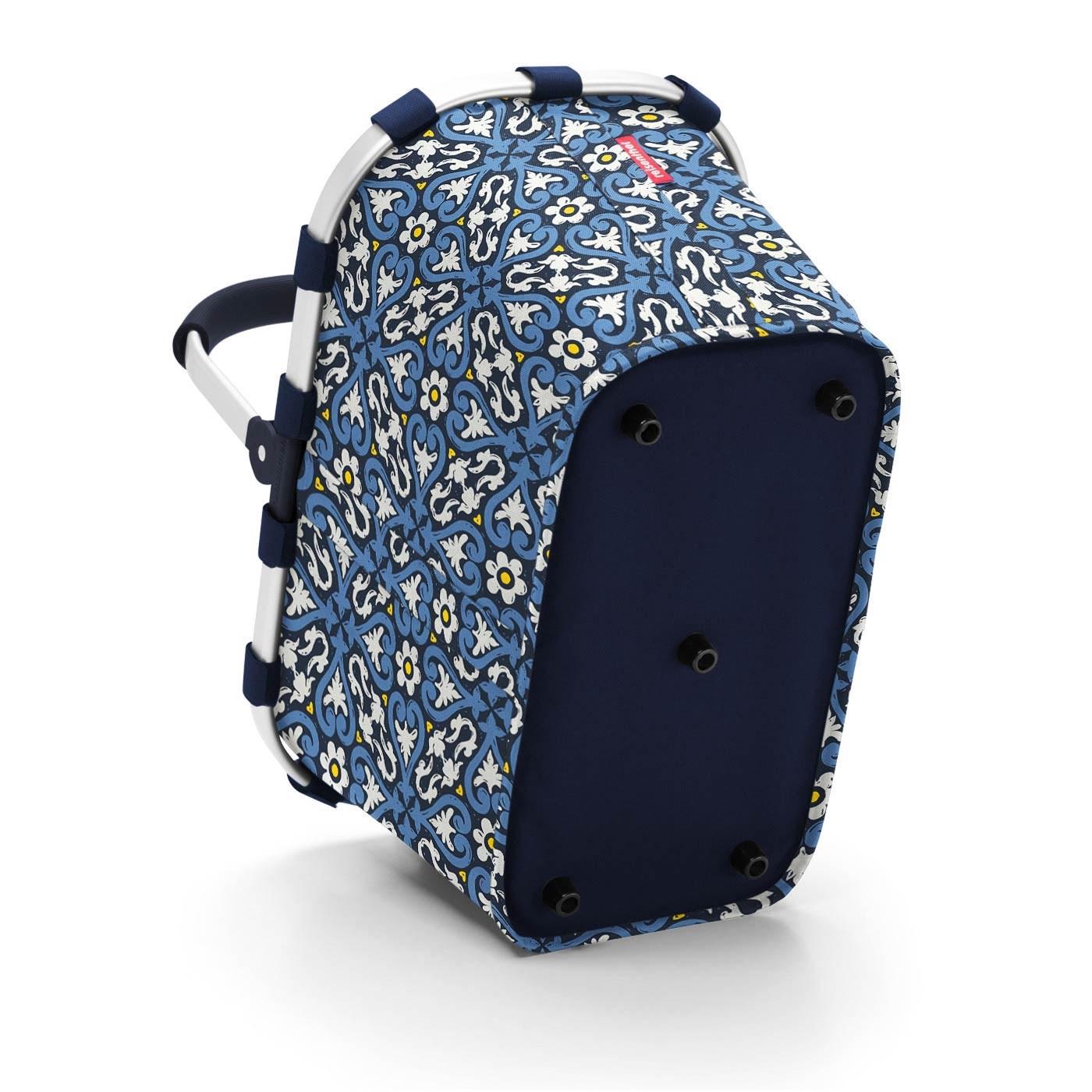 Nákupní košík Carrybag floral 1_3