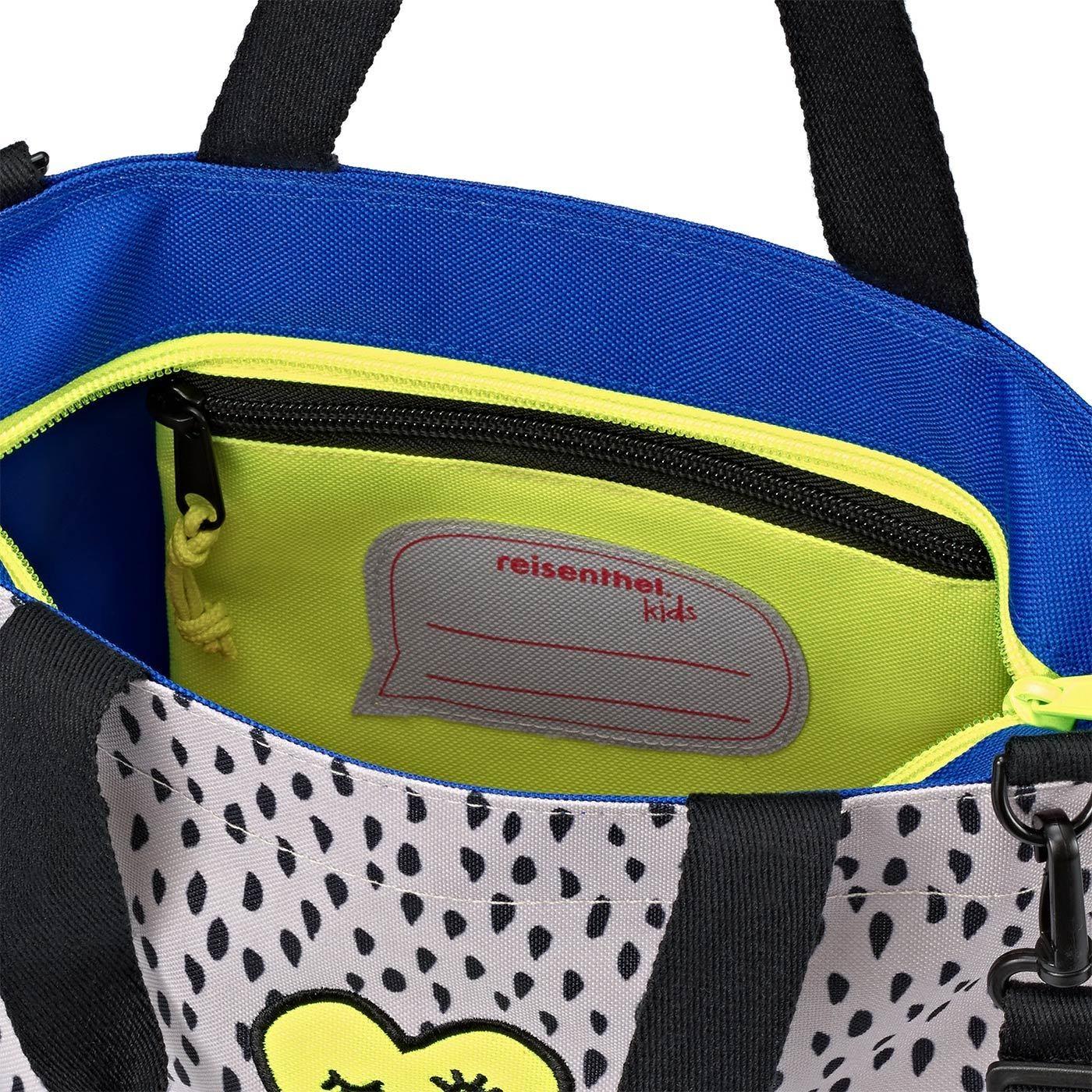 Dětská taška Shopper XS kids mini me leo_1