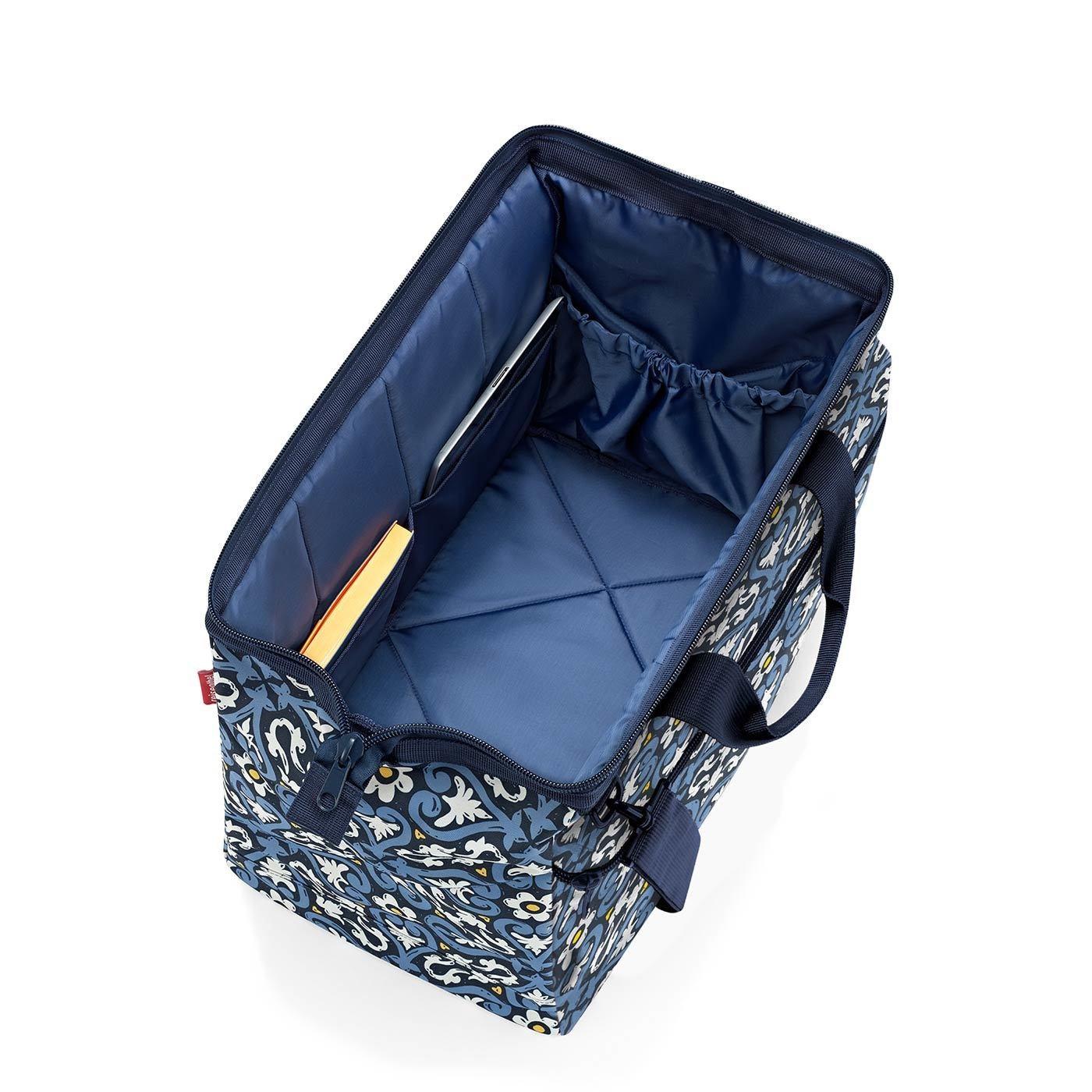 Cestovní taška Allrounder L pocket floral 1_0