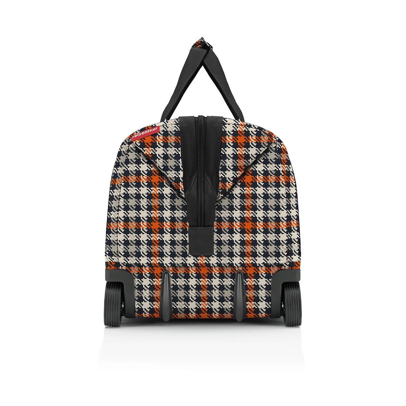 Cestovní taška na kolečkách Allrounder trolley glencheck_2