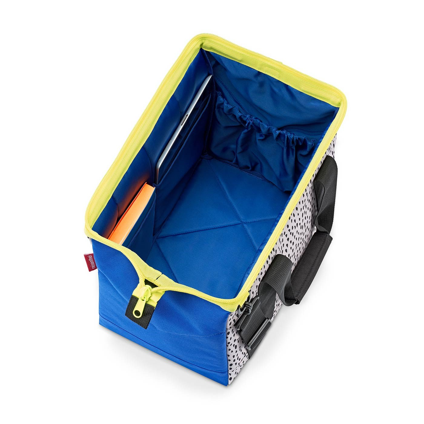 Cestovní taška Allrounder M mini me leo_1
