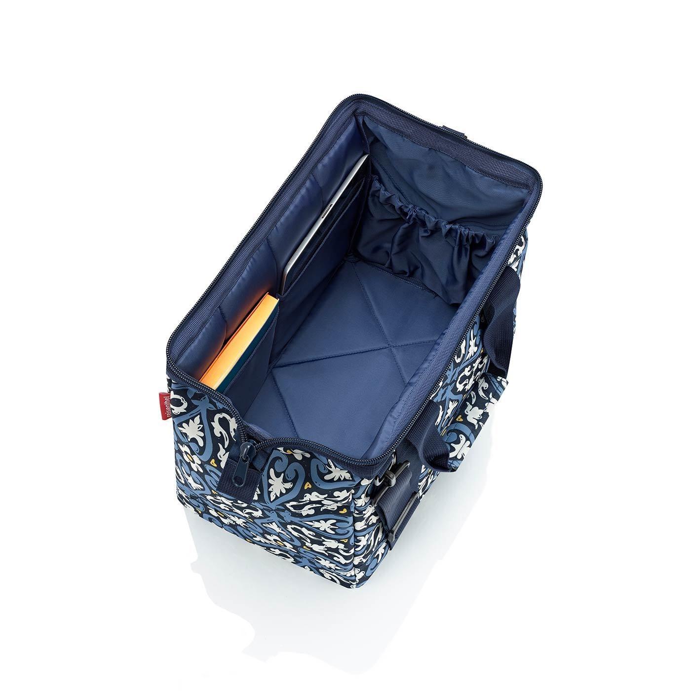Cestovní taška Allrounder M floral 1_0
