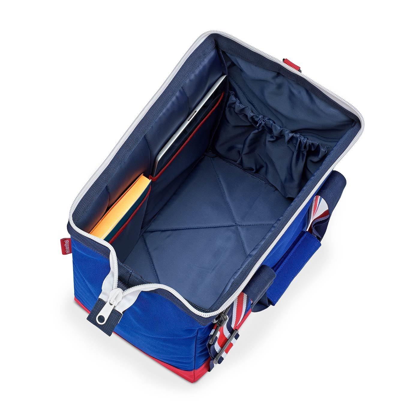 Cestovní taška Allrounder M special edition nautic_0