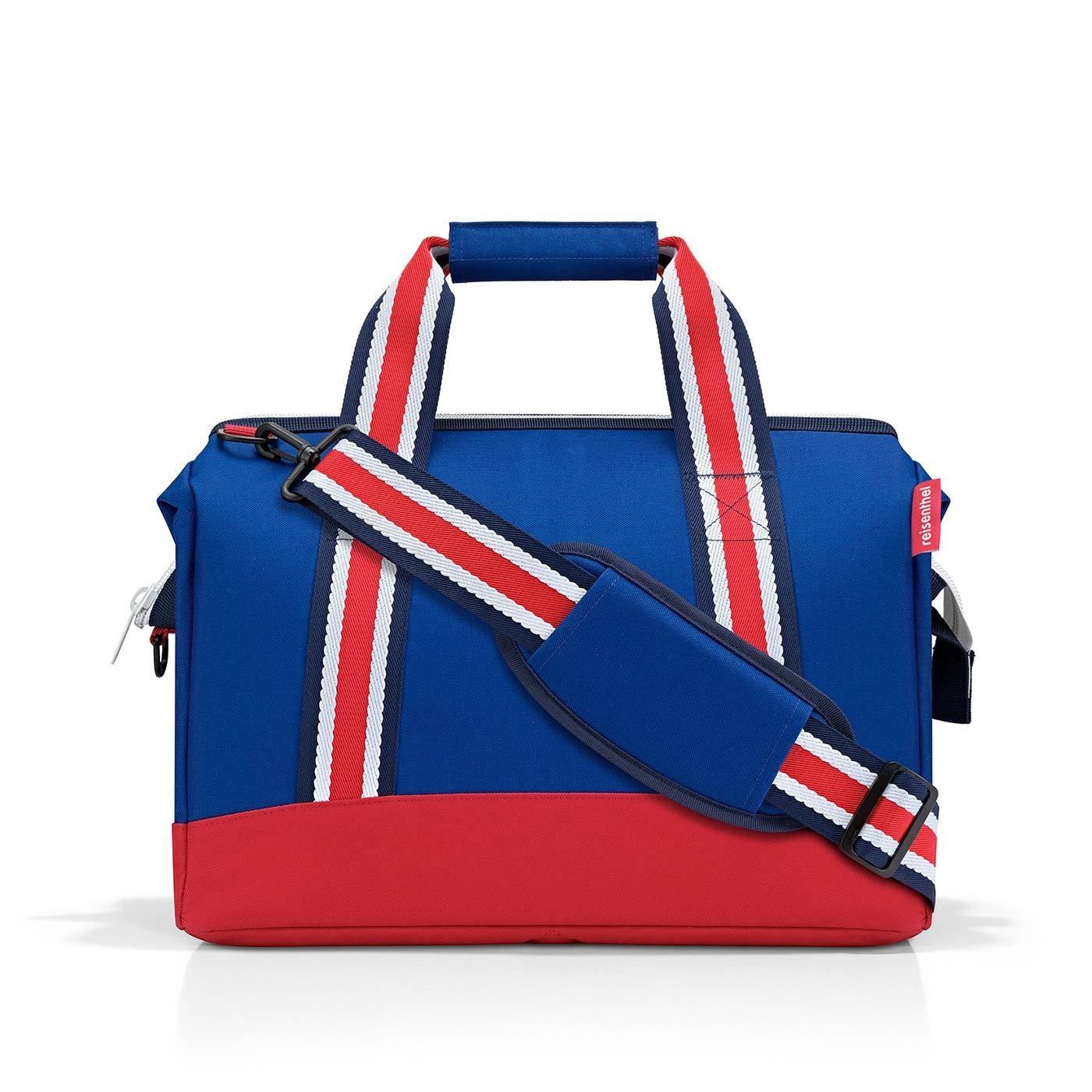 Cestovní taška Allrounder M special edition nautic_1