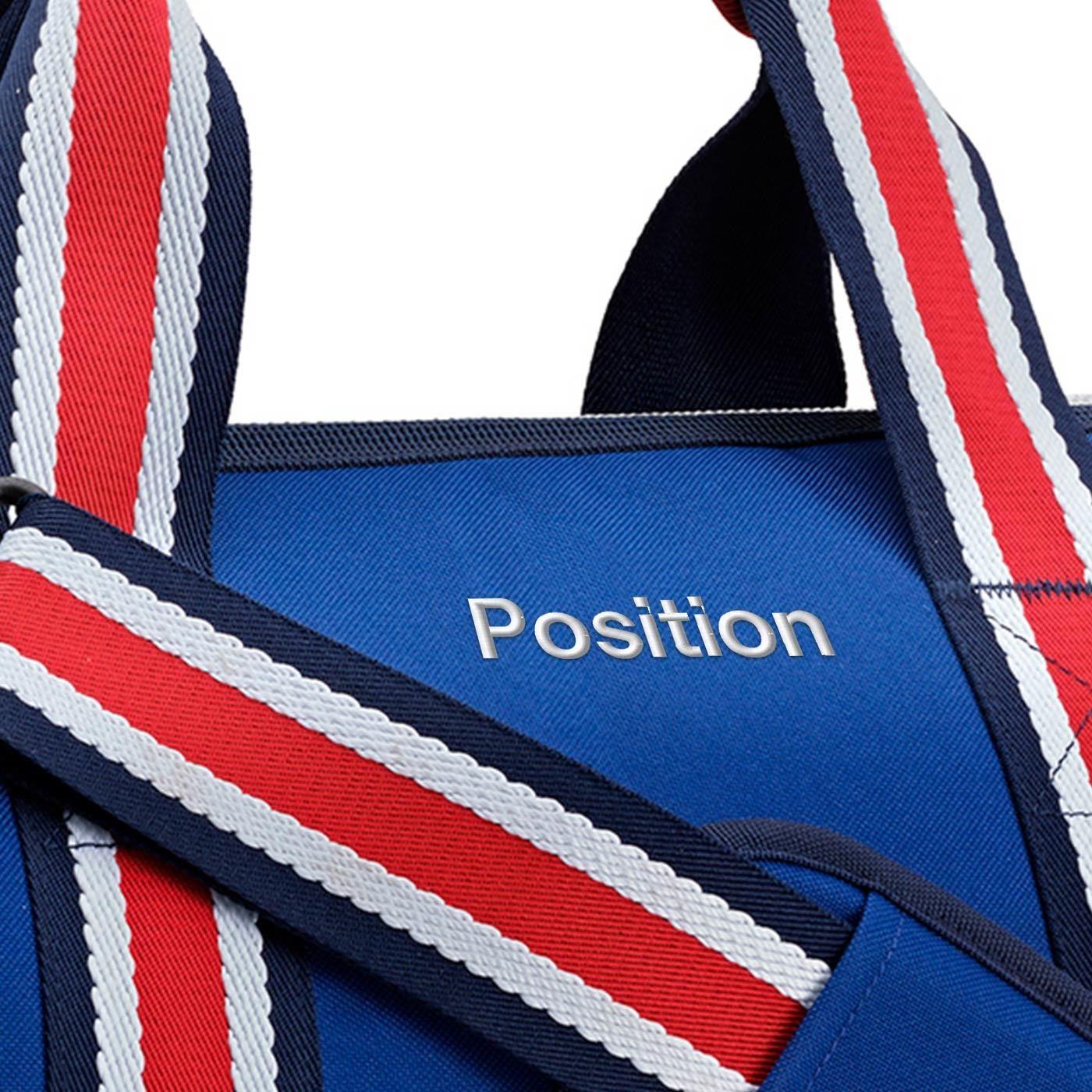 Cestovní taška Allrounder M special edition nautic_2