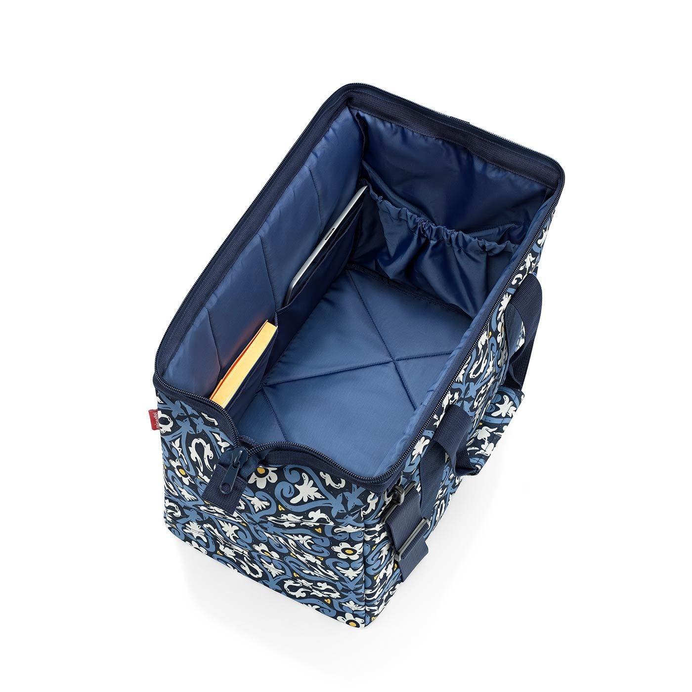 Cestovní taška Allrounder L floral 1_0