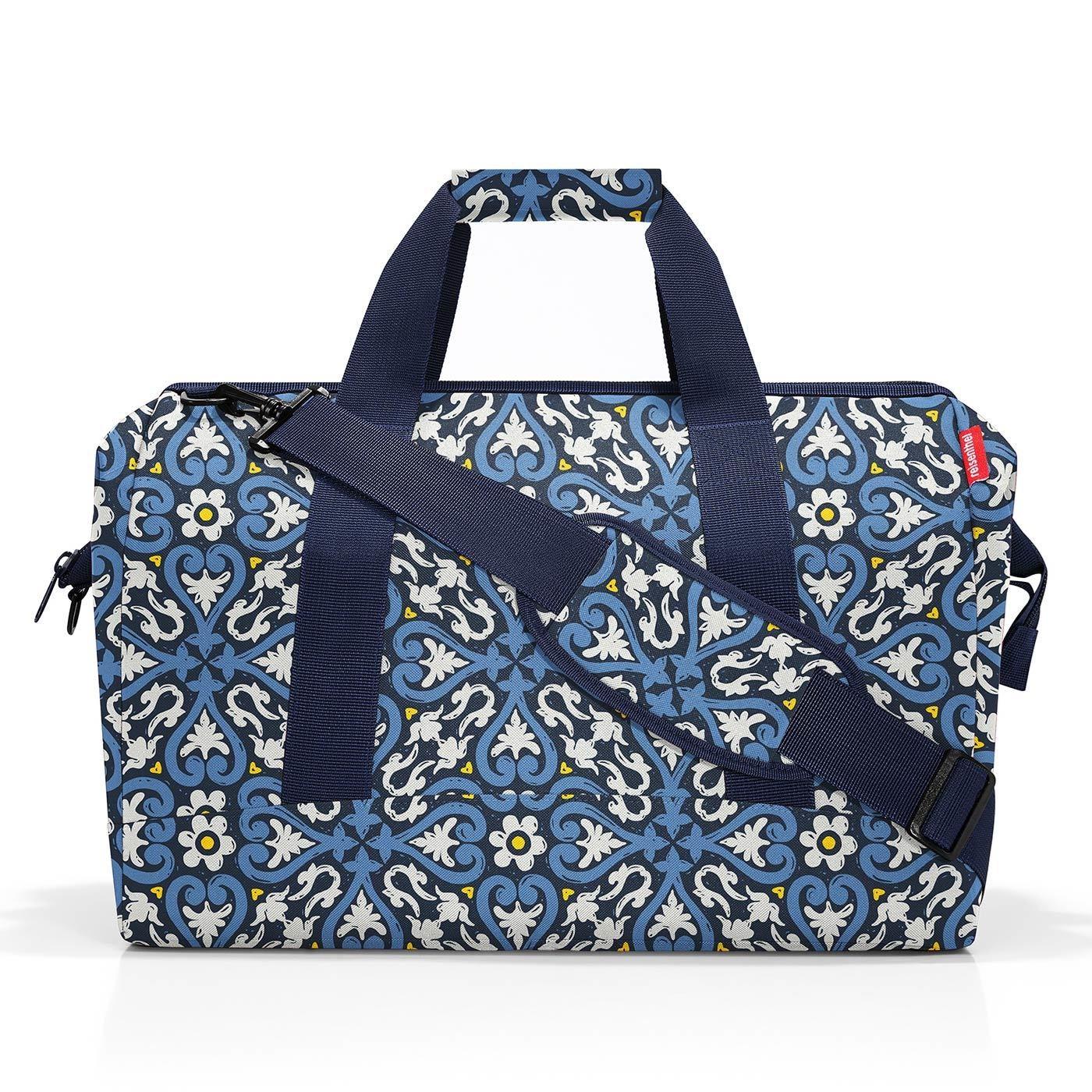 Cestovní taška Allrounder L floral 1_1