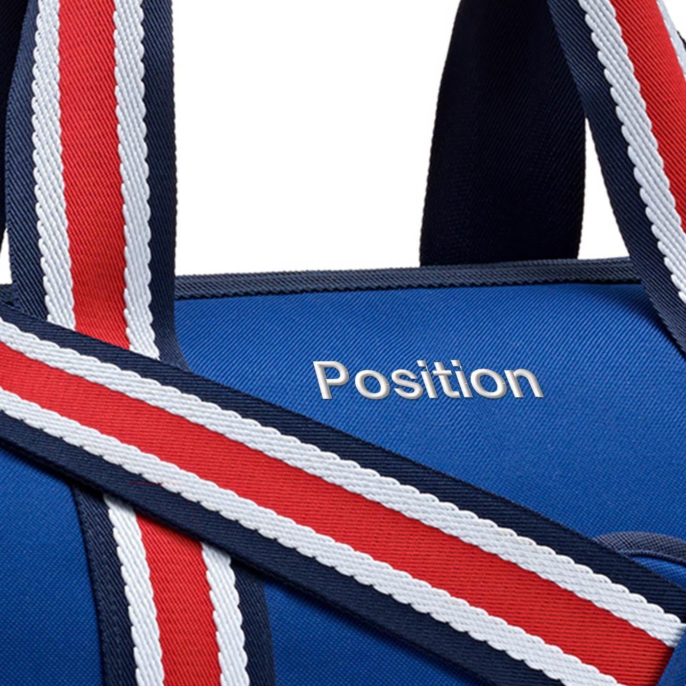 Cestovní taška Allrounder L special edition nautic_2