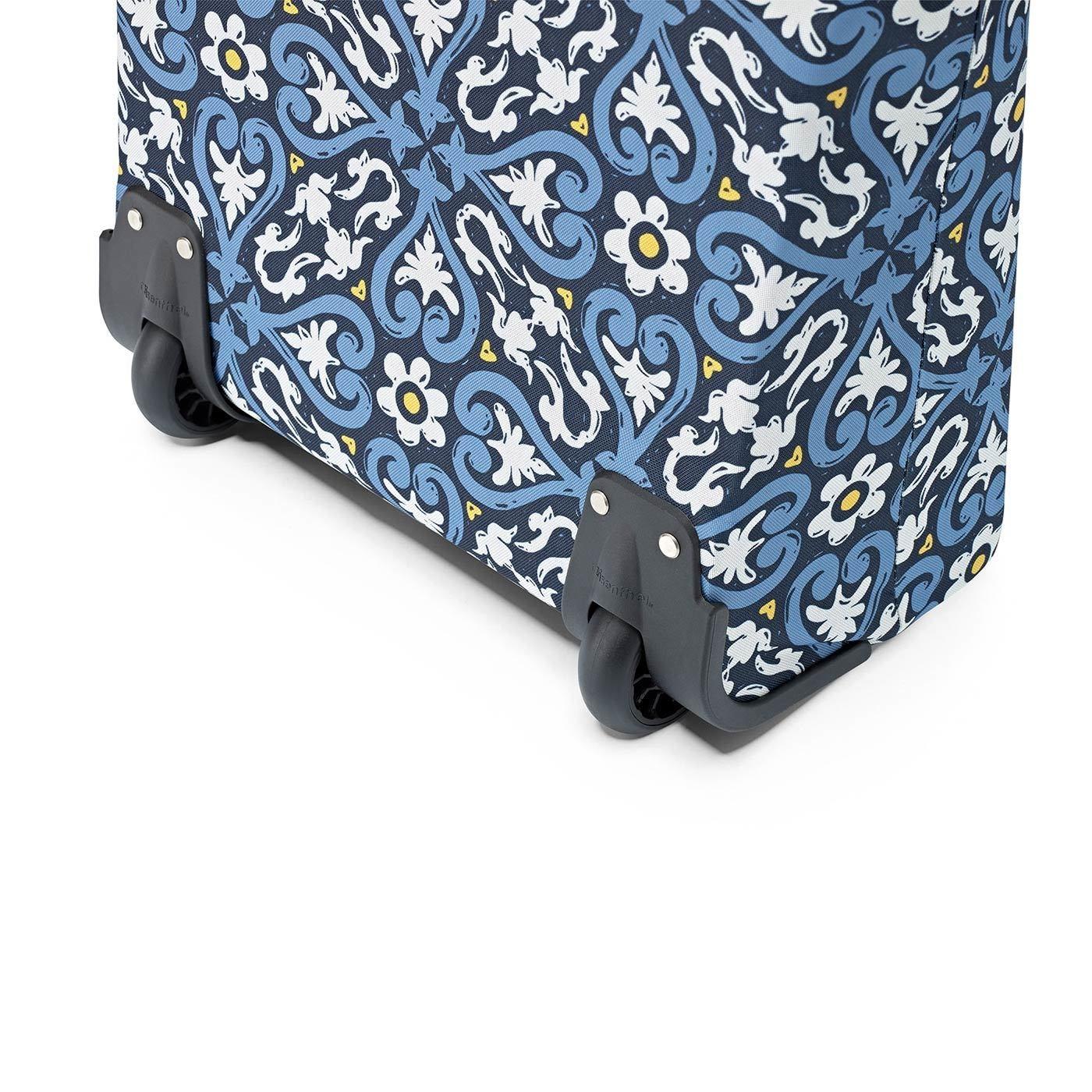 Taška na kolečkách Trolley M floral 1_0