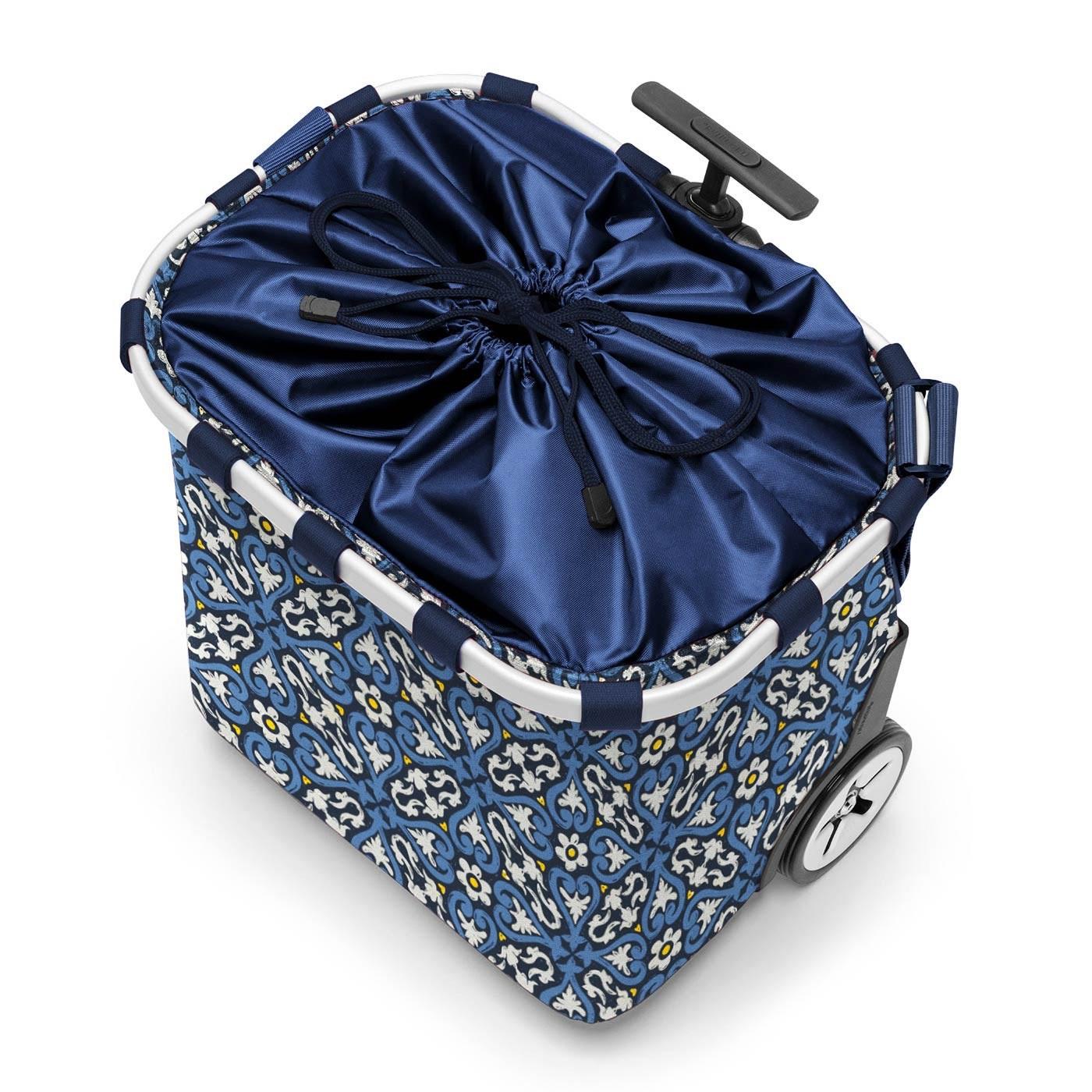 Taška na kolečkách Carrycruiser floral 1_0