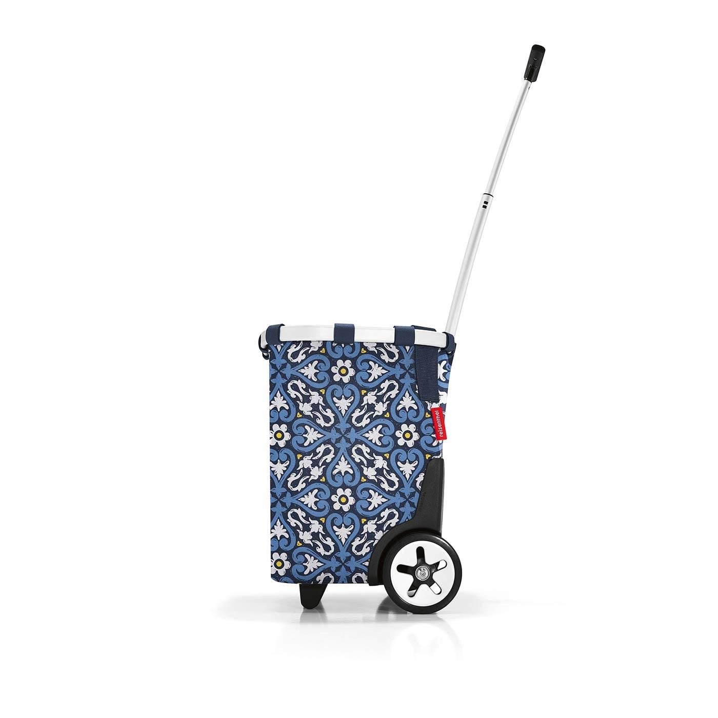 Taška na kolečkách Carrycruiser floral 1_3