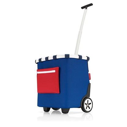 Taška na kolečkách Carrycruiser special edition nautic_5
