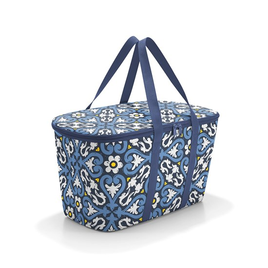 Termotaška Coolerbag floral 1_3