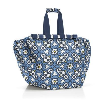 Nákupní taška do vozíku Easyshoppingbag floral 1_3
