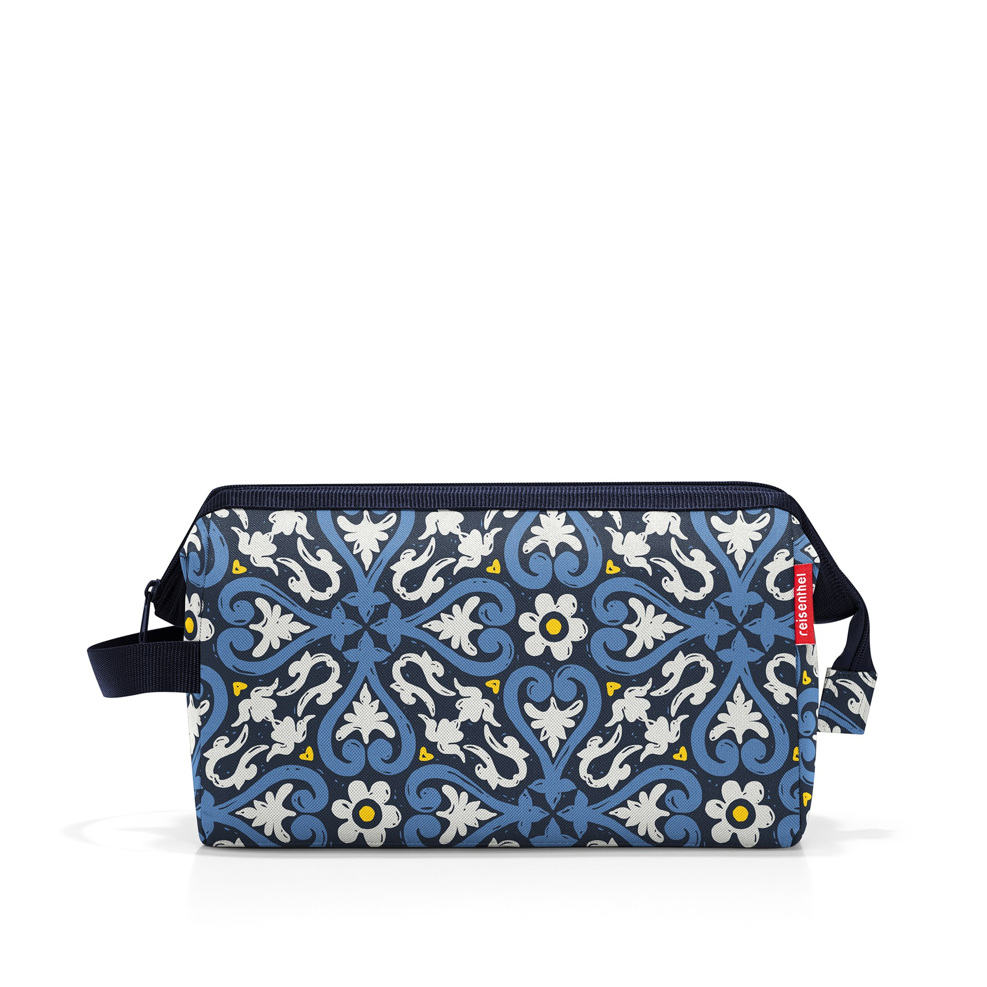 Kosmetická taška Travelcosmetic XL floral 1_2