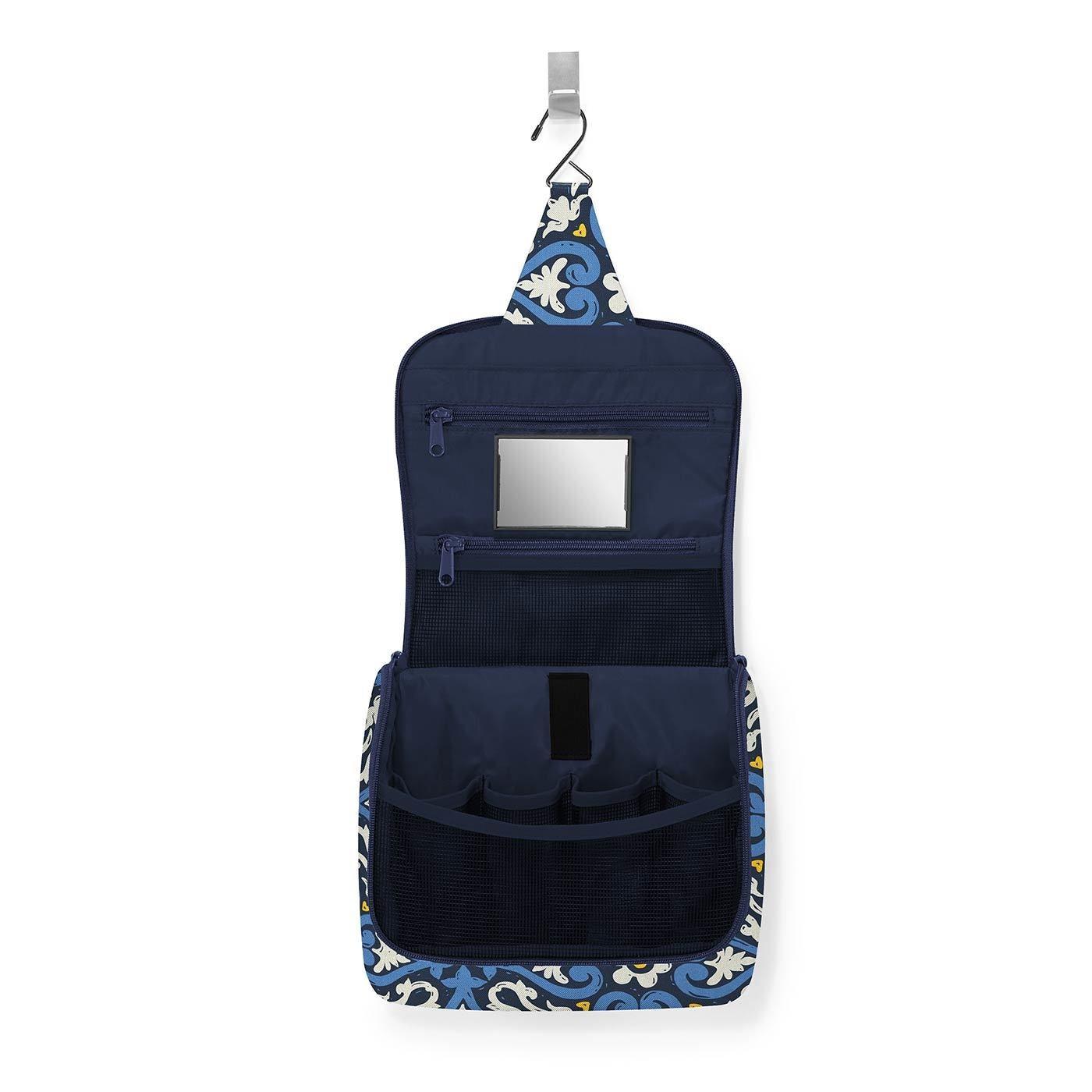 Kosmetická taška Toiletbag floral 1_0