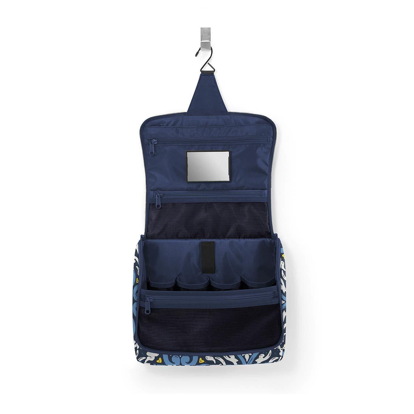 Kosmetická taška Toiletbag XL floral 1_0