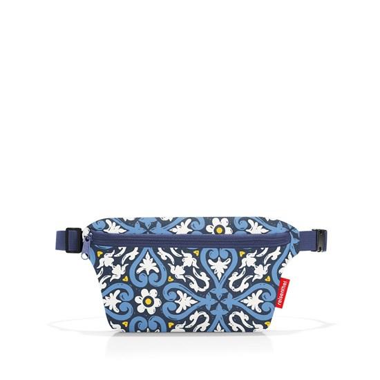 Ledvinka Beltbag S floral 1_1