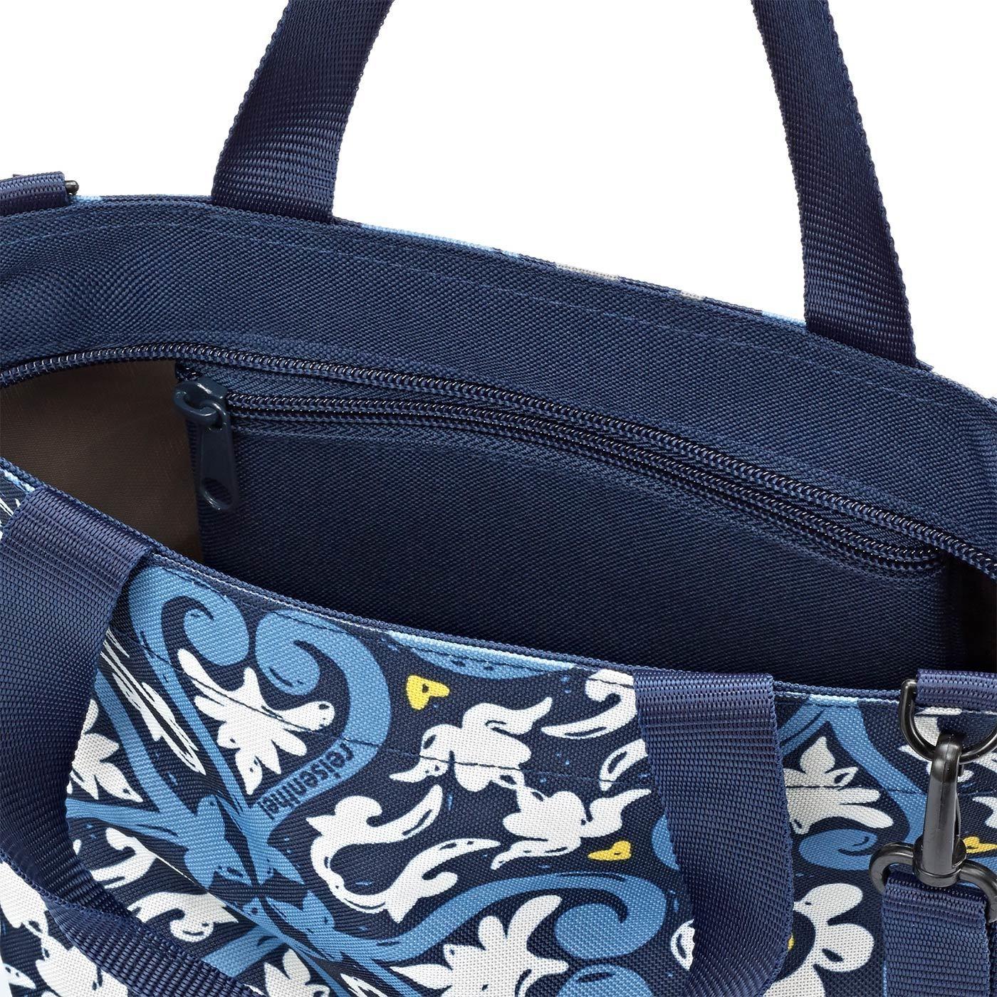 Taška/kabelka Shopper XS floral 1_0