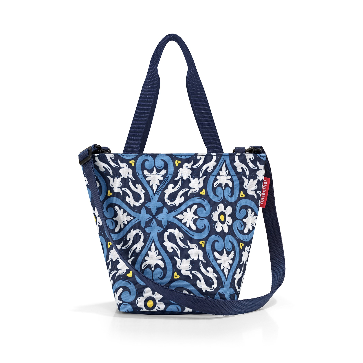 Taška/kabelka Shopper XS floral 1_2