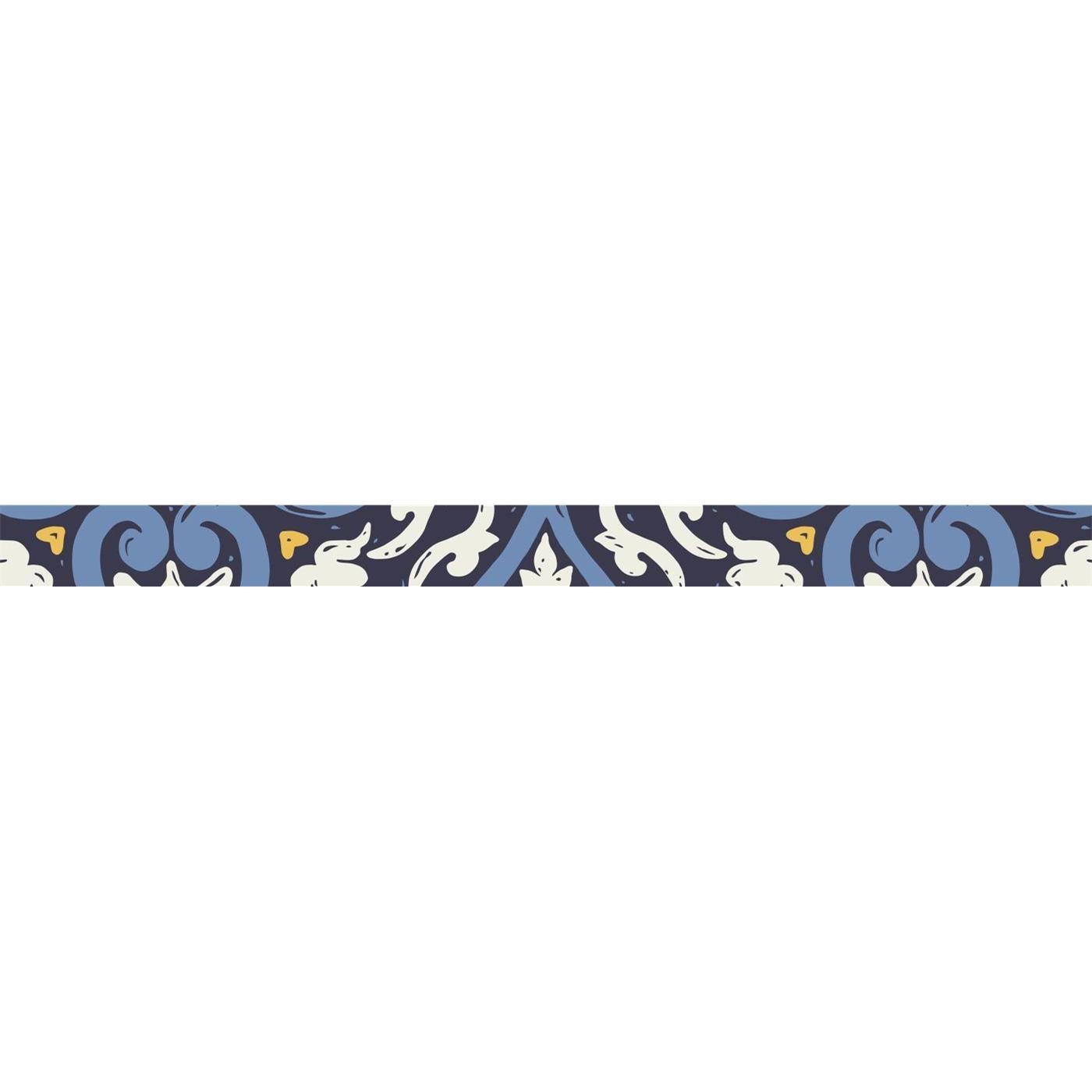 Nákupní taška Shopper M floral 1_0