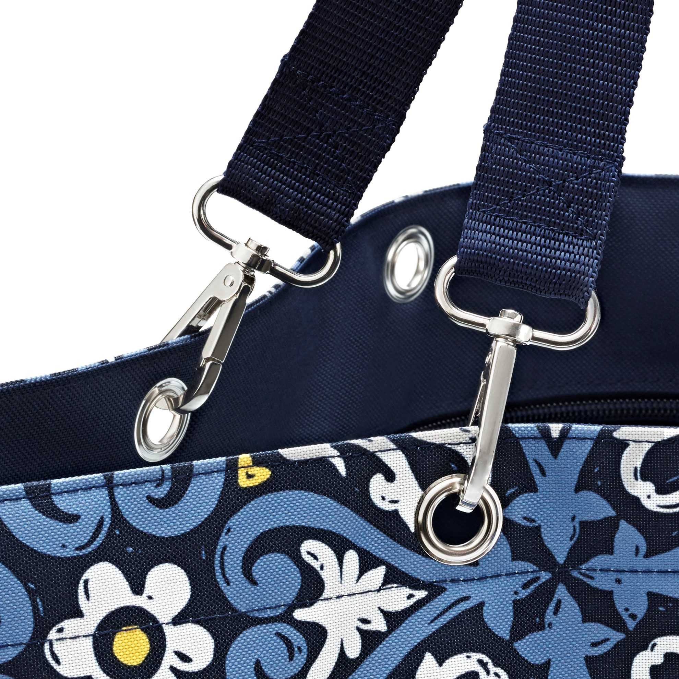 Nákupní taška Shopper XL floral 1_0