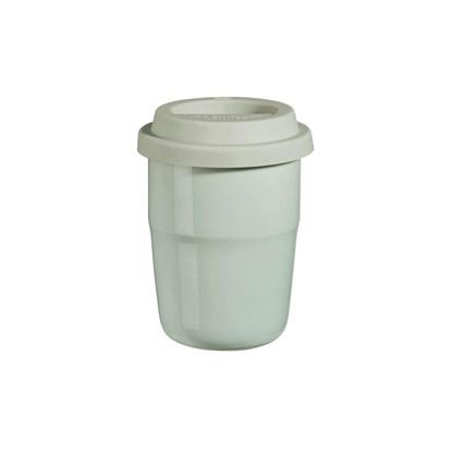 Termohrnek CUP & GO - zelený, 0,2 l_0