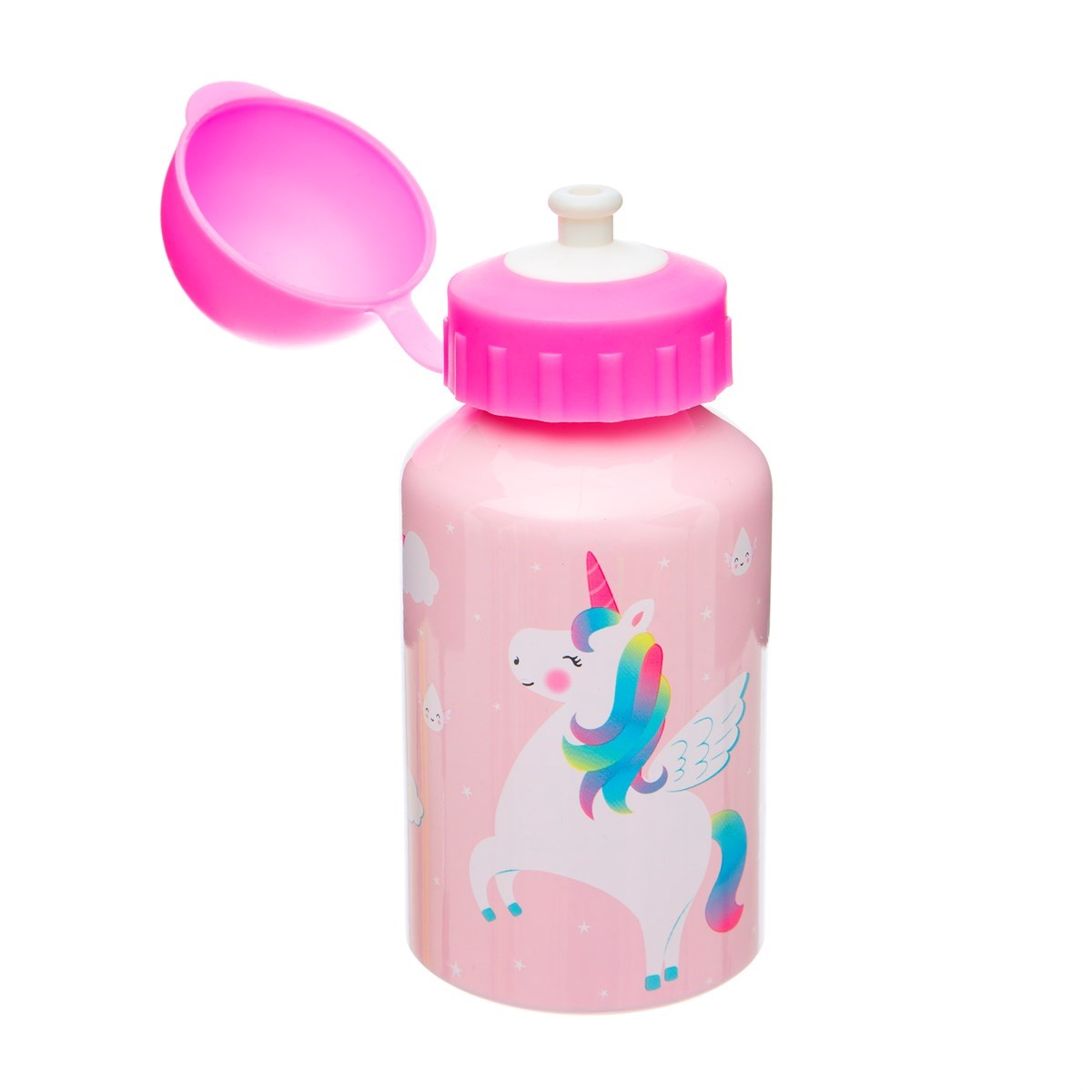 Láhev na vodu Rainbow Unicorn 300ml_0