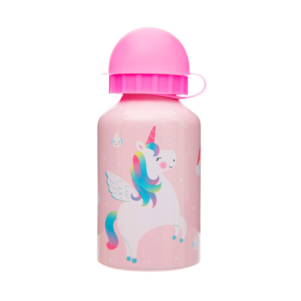 Láhev na vodu Rainbow Unicorn 300ml_1