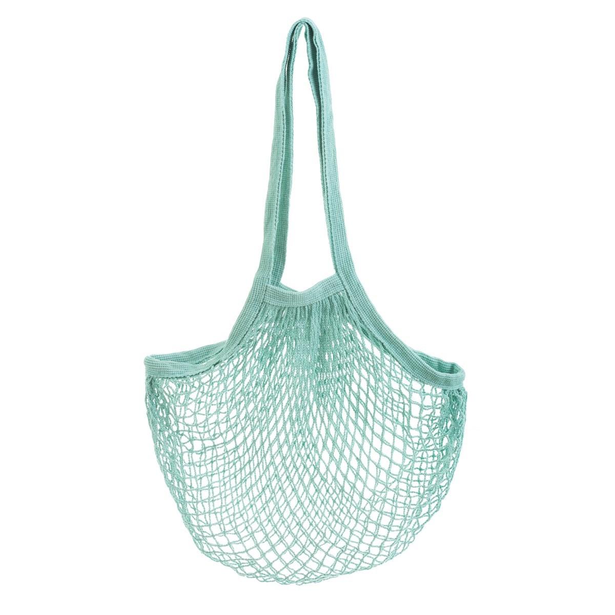 Nákupní taška/ Síťovka Green String_0
