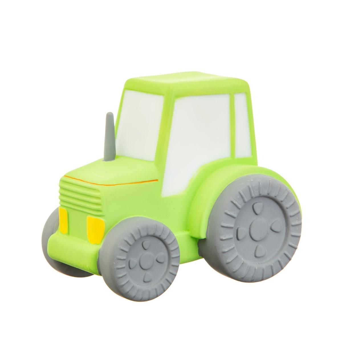 Dětské noční LED světlo Tractor_0
