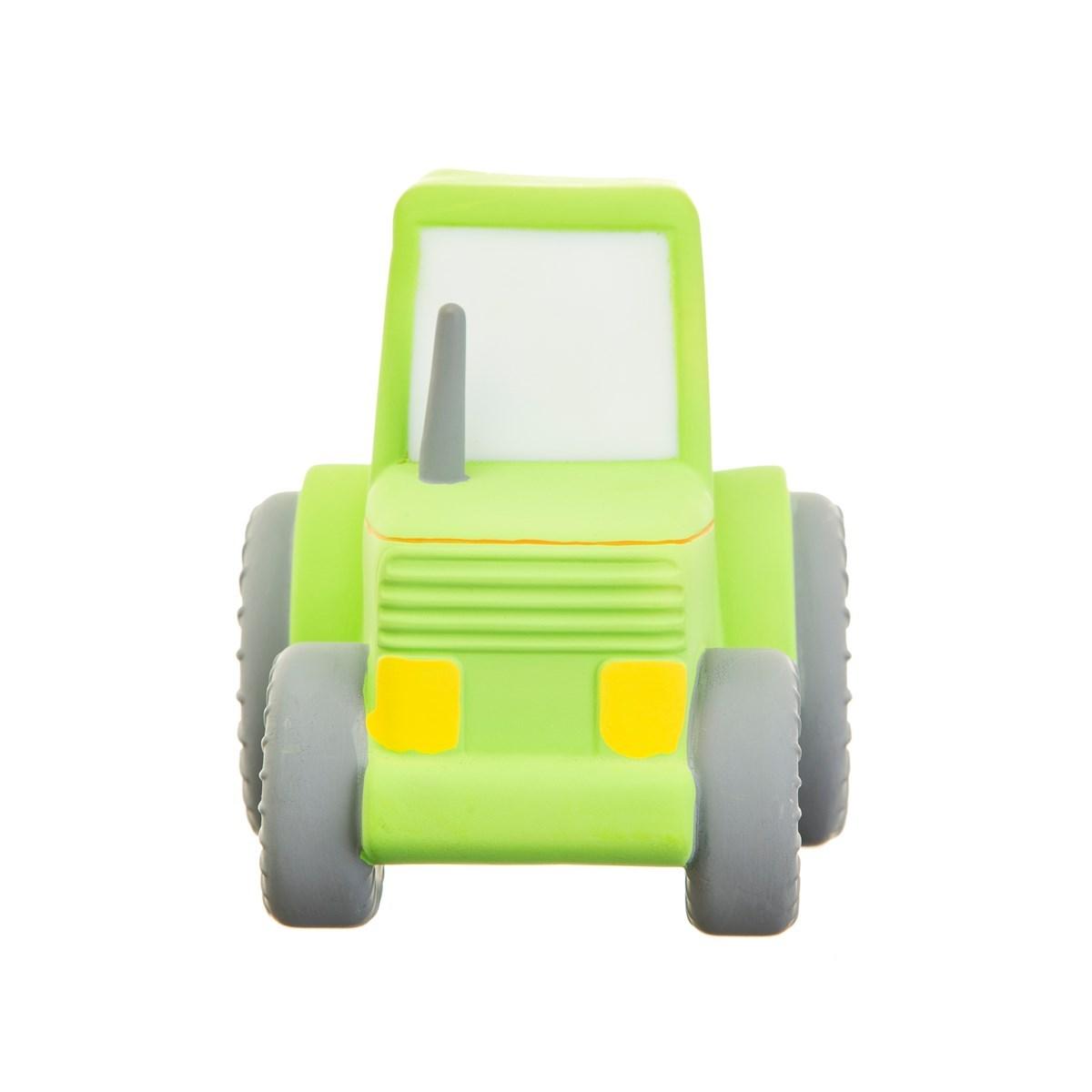 Dětské noční LED světlo Tractor_1