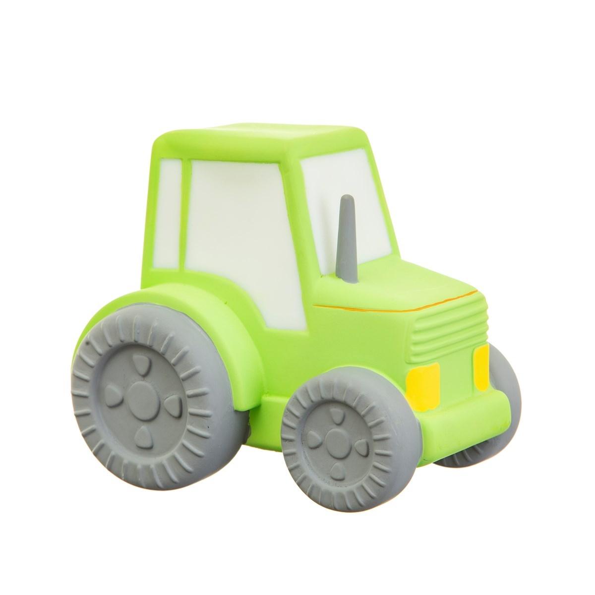 Dětské noční LED světlo Tractor_3