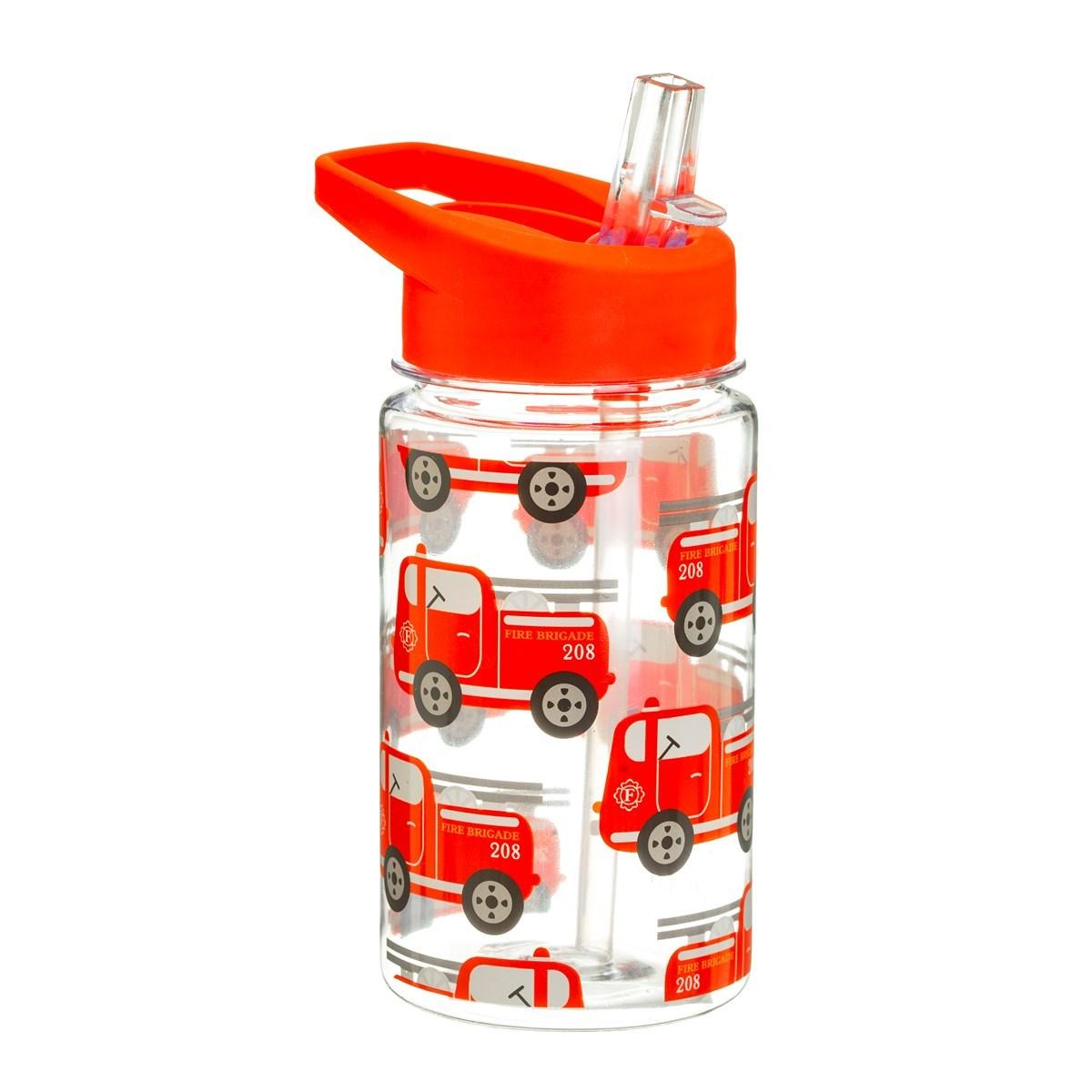 Láhev na vodu Fire Engine_1