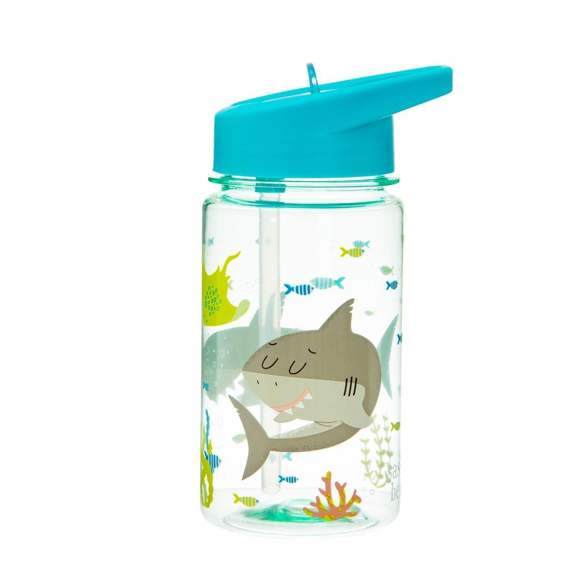Láhev na vodu Shelby the Shark_0