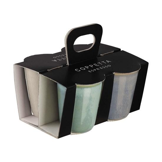 Šálky na espresso SAIOSON SET/4ks_0