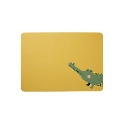 Prostírání Croco crocodile_0