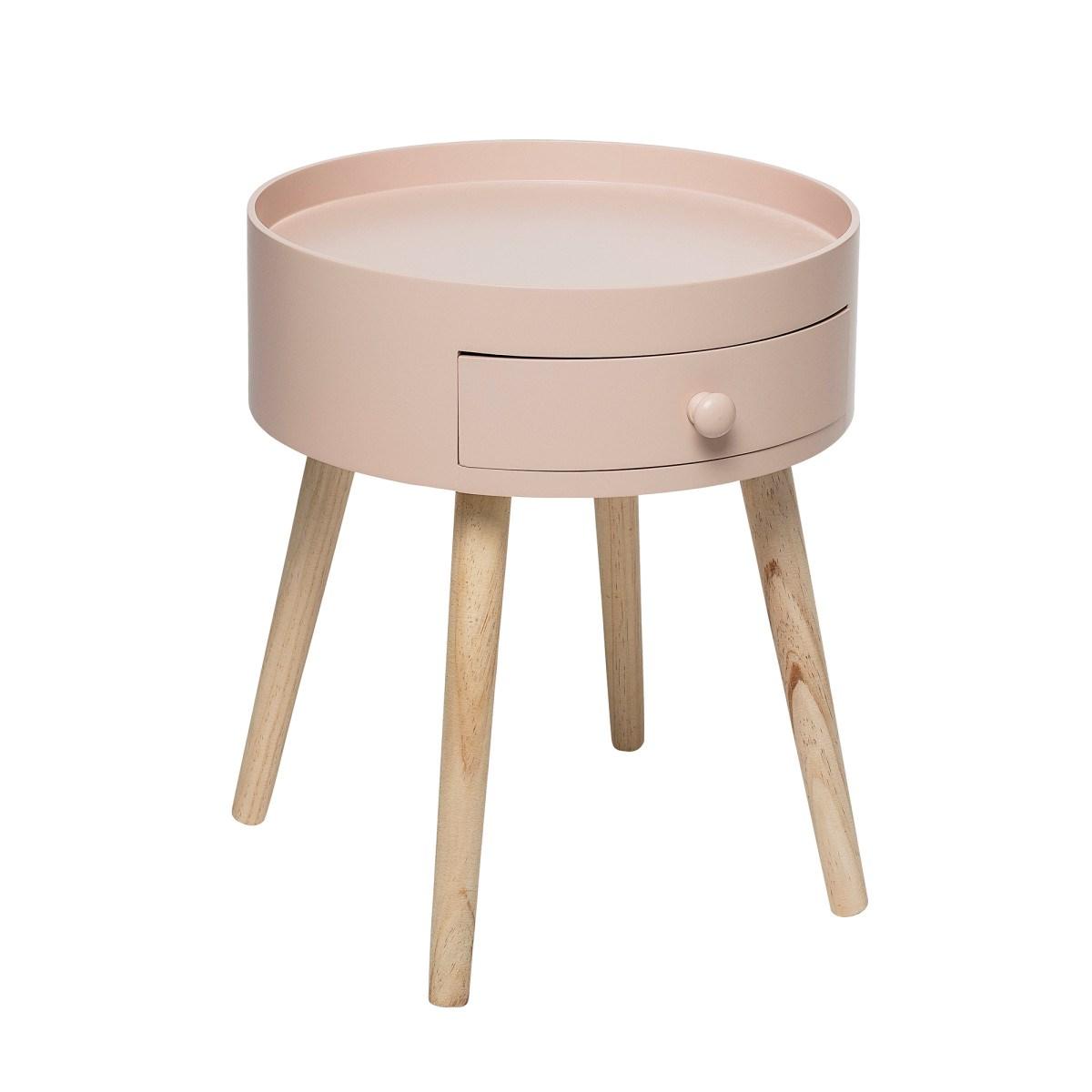 Konferenční stolek s šuplíkem First_0