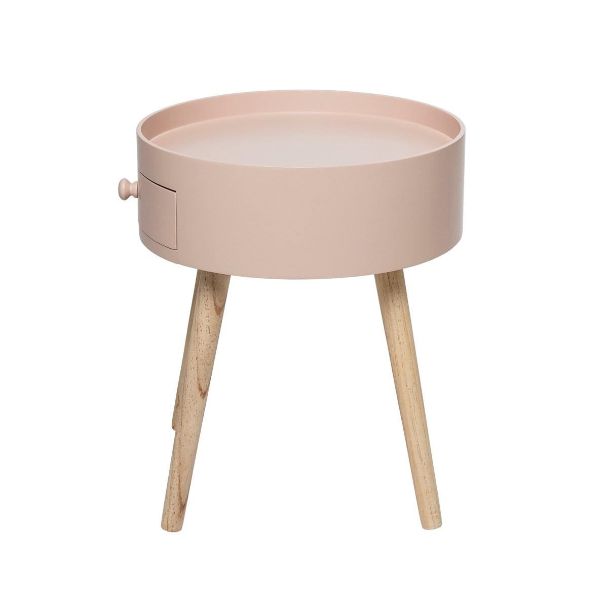 Konferenční stolek s šuplíkem First_3