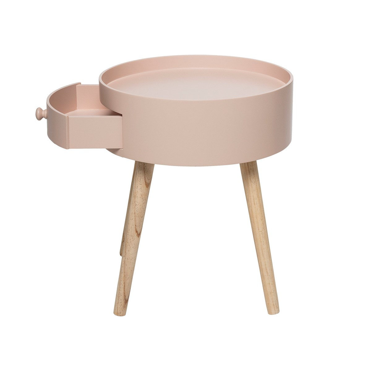 Konferenční stolek s šuplíkem First_4